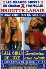 Secretaires sans culotte AKA Call Girls De Luxe 1979
