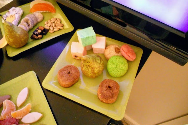 Christmas in Provence: Treize Desserts