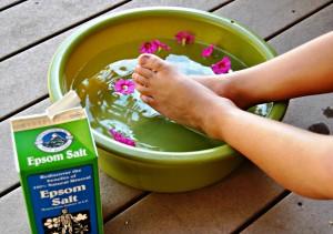 10 Tips Mudah Cara Menghilangkan Bau Kaki yang Tidak Sedap