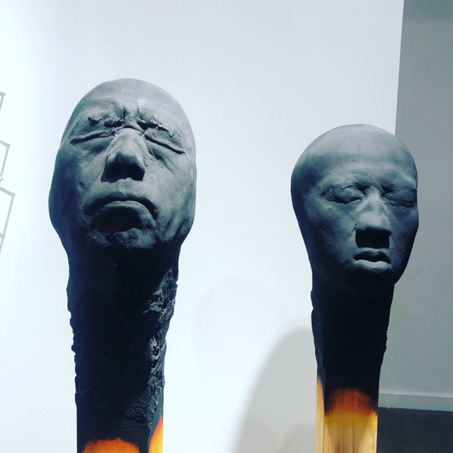 Fabulous Art at VOLTA New York 2020