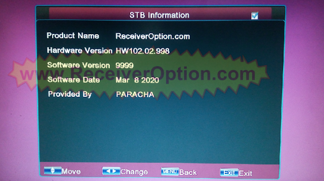 ALI3510C HW102.02.998 NEW SOFTWARE WITH DLNA & XTREAM IPTV OPTION