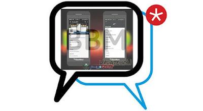 BBM FBUI v4.1 BBM Mod v3.0.0.18 Apk