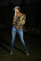 Actress Leelavathi Sizzling Photo Shoot