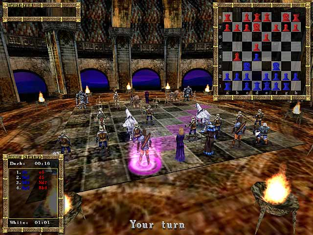 Chess game download for pc windows 7