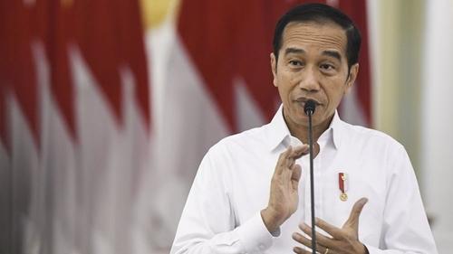 Presiden Jokowi: Ada Relawan Pendukung Saya Dirayu Calon Lain Jelang 2024