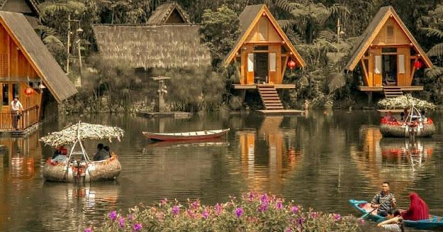 Liburan 3 Hari di Bandung, Ini Deretan Tempat Wisata Menarik Dikunjungi