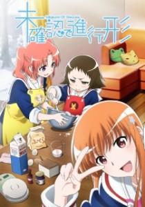 Download Mikakunin de Shinkoukei Subtitle Indonesia (Batch)
