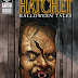 Comic: Victor Crowley's Halloween Tales ►Horror Hazard◄
