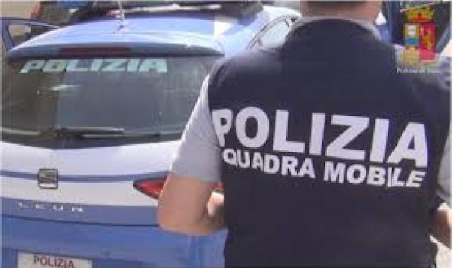 Foggia: all'alba la Polizia di Stato cattura latitante