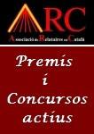 Premis i Concursos actius