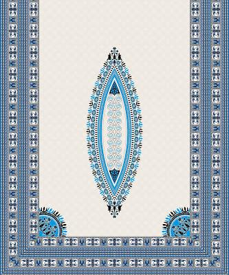Lavanya-Geometric-Textile-Kaftan 42a