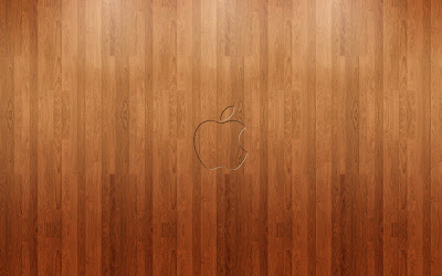 Gratis Download SkinPack Wood OS X Untuk Windows