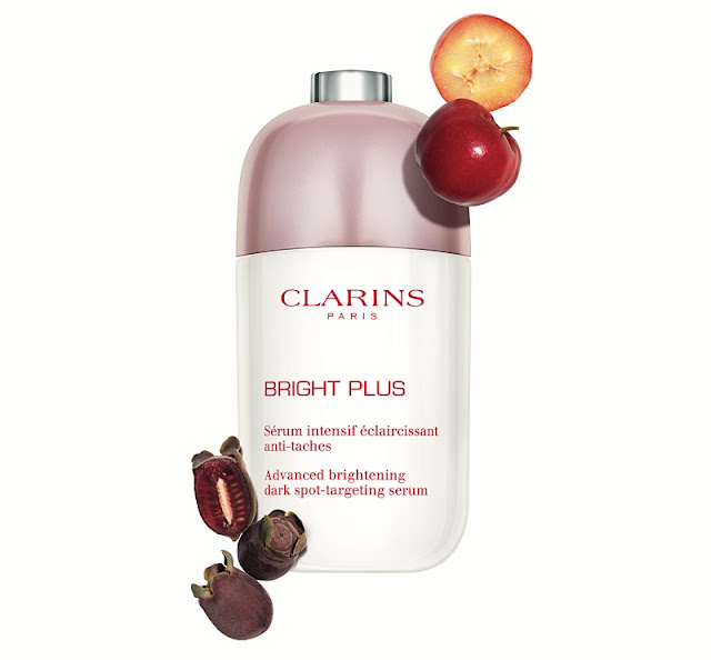 bright-plus-serum-clarins-ingredientes