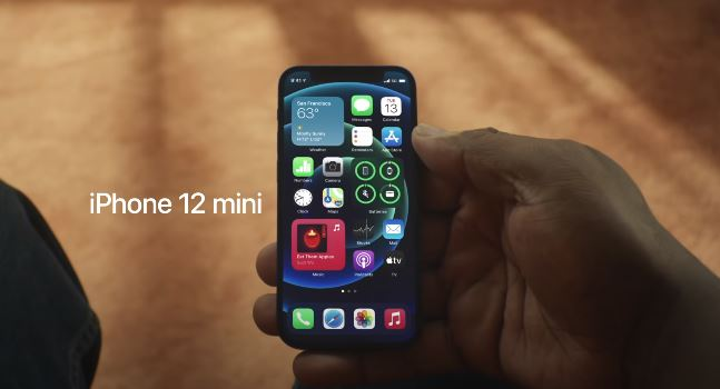 Apple launches iPhone 12 models with 5G