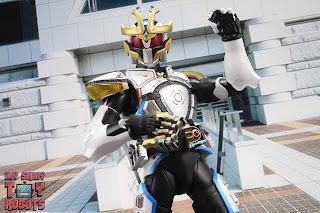S.H. Figuarts Shinkocchou Seihou Kamen Rider Ixa 26