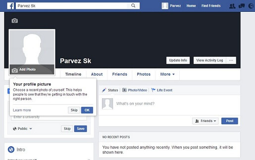 fake-facebook-account-kaise-banaye