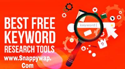 Best Free Keyword Research Tool  #Google Keyword Planner
