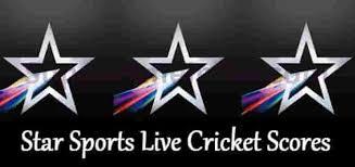 Star Sports Live Cricket Scores app