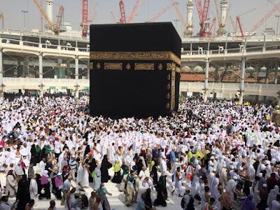 Syarat Wajib Sebelum Menunaikan Ibadah Umroh
