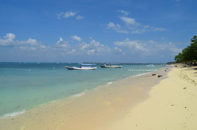 Pantai Passilohe Pulau Liukang || JelajahSuwanto