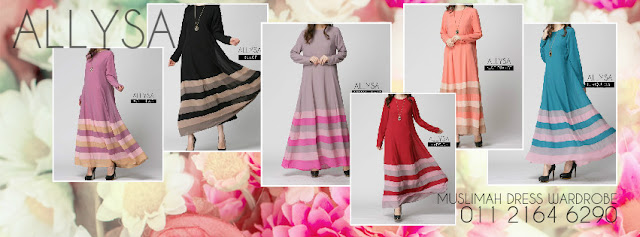 jubah-dress-cantik-dan-murah