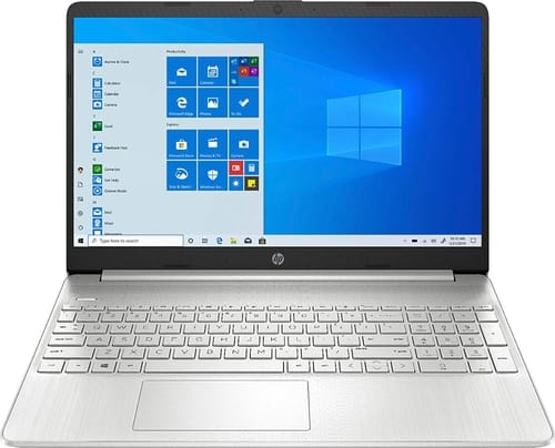 Review 2020 HP 15-dy1043dx 15.6 Touchscreen Laptop