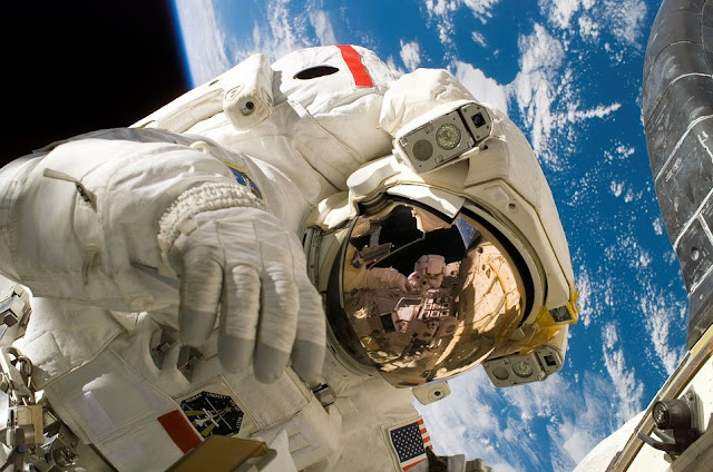 Ex-cientista da NASA participa de evento sobre inovação em Curitiba