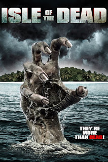 Isle of the Dead 2016 Dual Audio 720p WEBRip