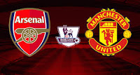 Hasil Arsenal vs Manchester United 28 April 2013