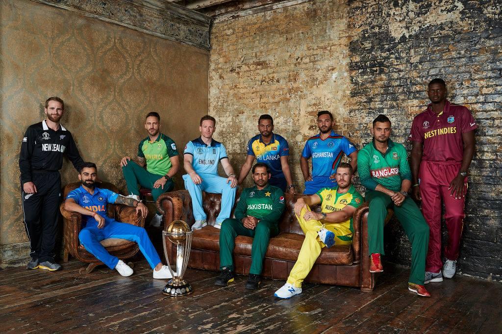 ICC Cricket World Cup 2019 India vs Pakistan Match June 16