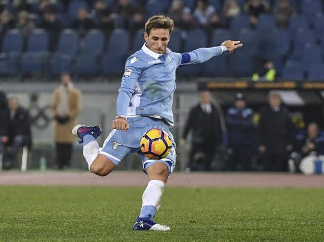 Milan Resmi Dapatkan Lucas Biglia Dari Lazio