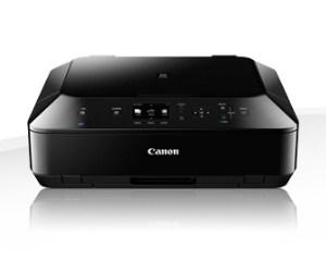 Canon PIXMA MG5540 Free Driver Download