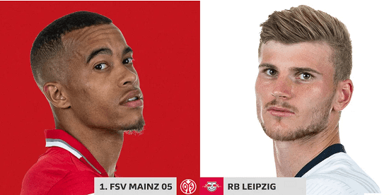 FSV Mainz 05 vs RB Leipzig MyTeam11 and Dream11 Team Predictions