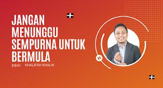 digital trainer sarawak