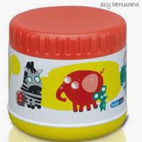 termo para la papilla alimentación bebé blog mimuselina