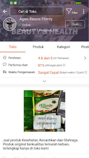 Jual Flimty COD Bisa Bayar Ditempat Di Kabupaten Rembang, Provinsi Jawa Tengah (JATENG)