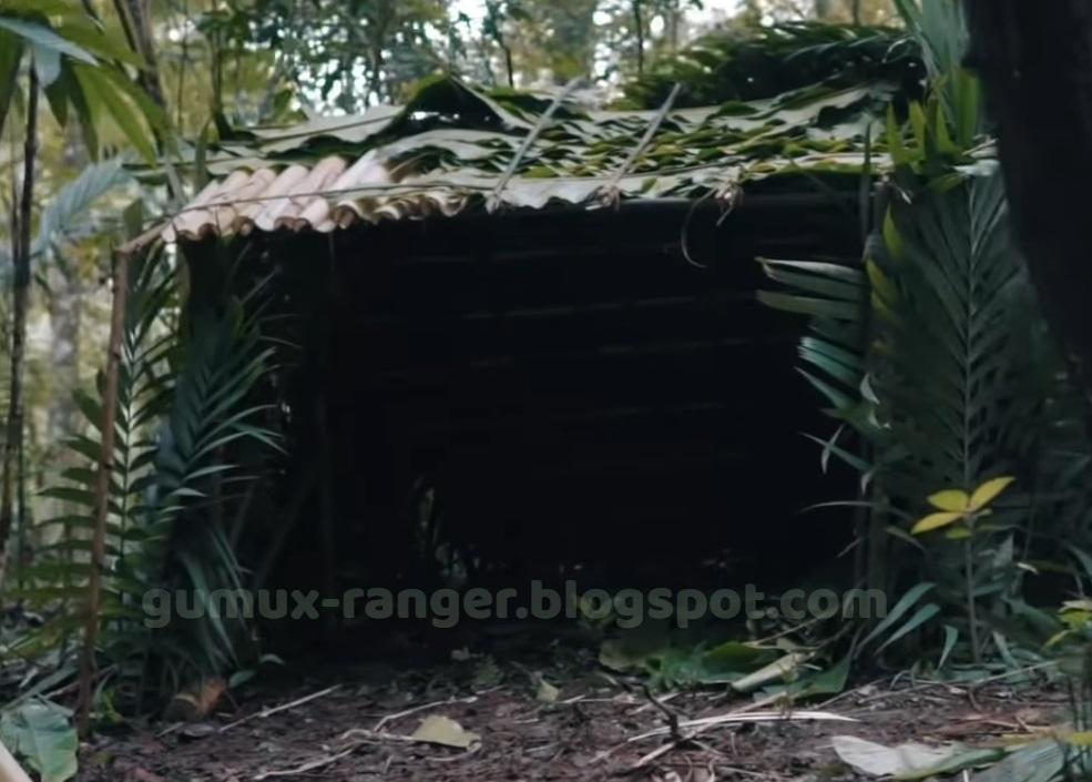 Mountain Jungle Survival Tips - Mengenal Shelter atau Bivak