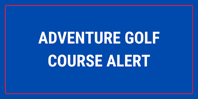 There are plans for a new Australian-themed Adventure Golf course to be created at Adlington Golf Centre in Macclesfield