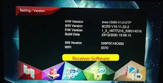 Open Sky Mini Hd124t 1506t 512 4m Software 23 December 2020