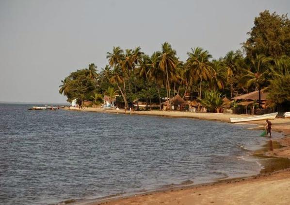 Tourisme, zone, Hôtel, île, carabane, casamance, Ziguinchor, fleuve, pirogue, cabane, plage, culture, visite, voyage, vacance, LEUKSENEGAL, Dakar, Sénégal, Afrique