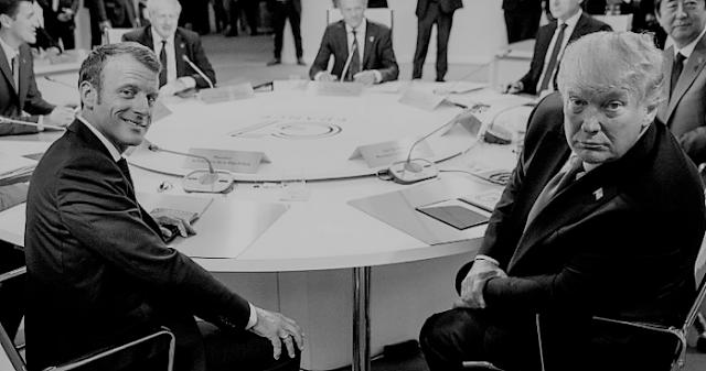 Οι απειλές για τον Ελληνισμό στις συνθήκες σταδιακής παρακμής της Δύσης