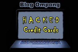Hacked Credit Card 2019