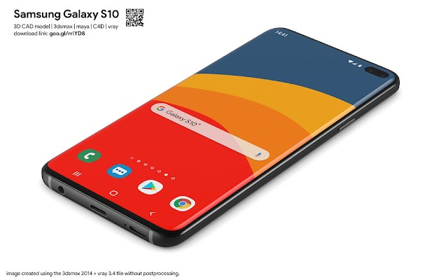 Samsung Galaxy S10 price in US and India, full specification