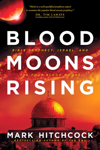 Harvest Lane Cottage Blood Moons Rising Bible Prophecy