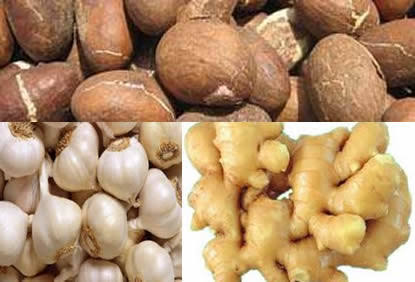 Boost your sexual status using home remedies