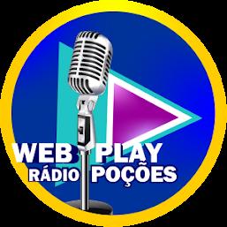 WEB PLAY RADIO POÇÕES
