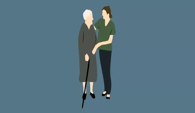 Badanti e colf, è sconto fiscale per chi ha un anziano in famiglia