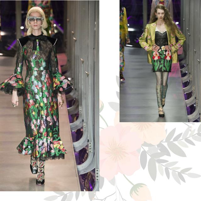 Falda midi versus falda mini