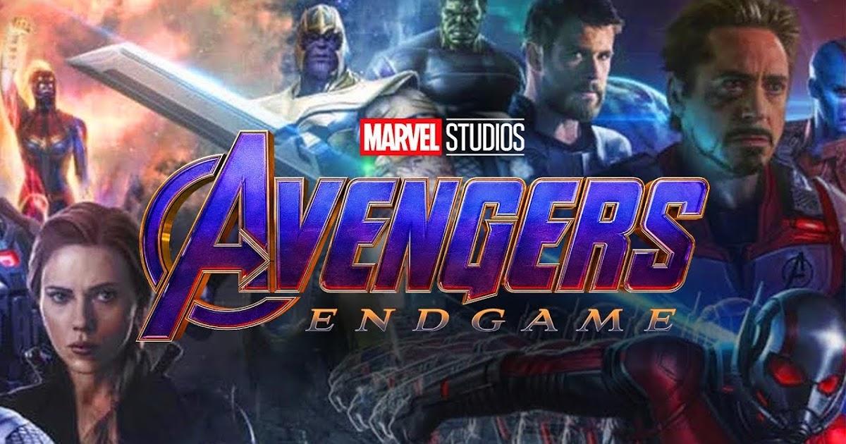 Avengers Endgame Subtitles