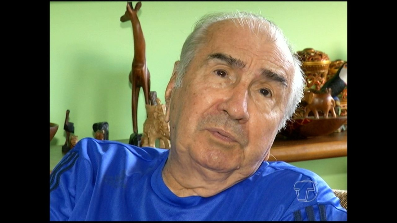 Um homem à frente do seu tempo, escreve professora universitária sobre Raul Loureiro